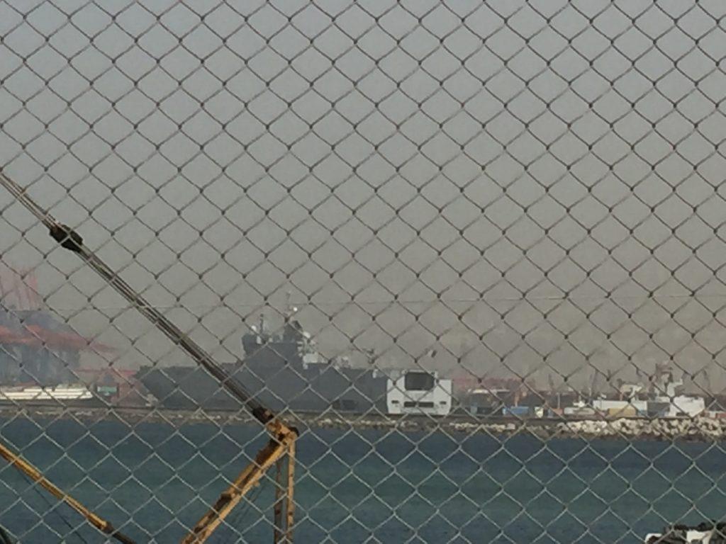 fregate dixmude surcouf