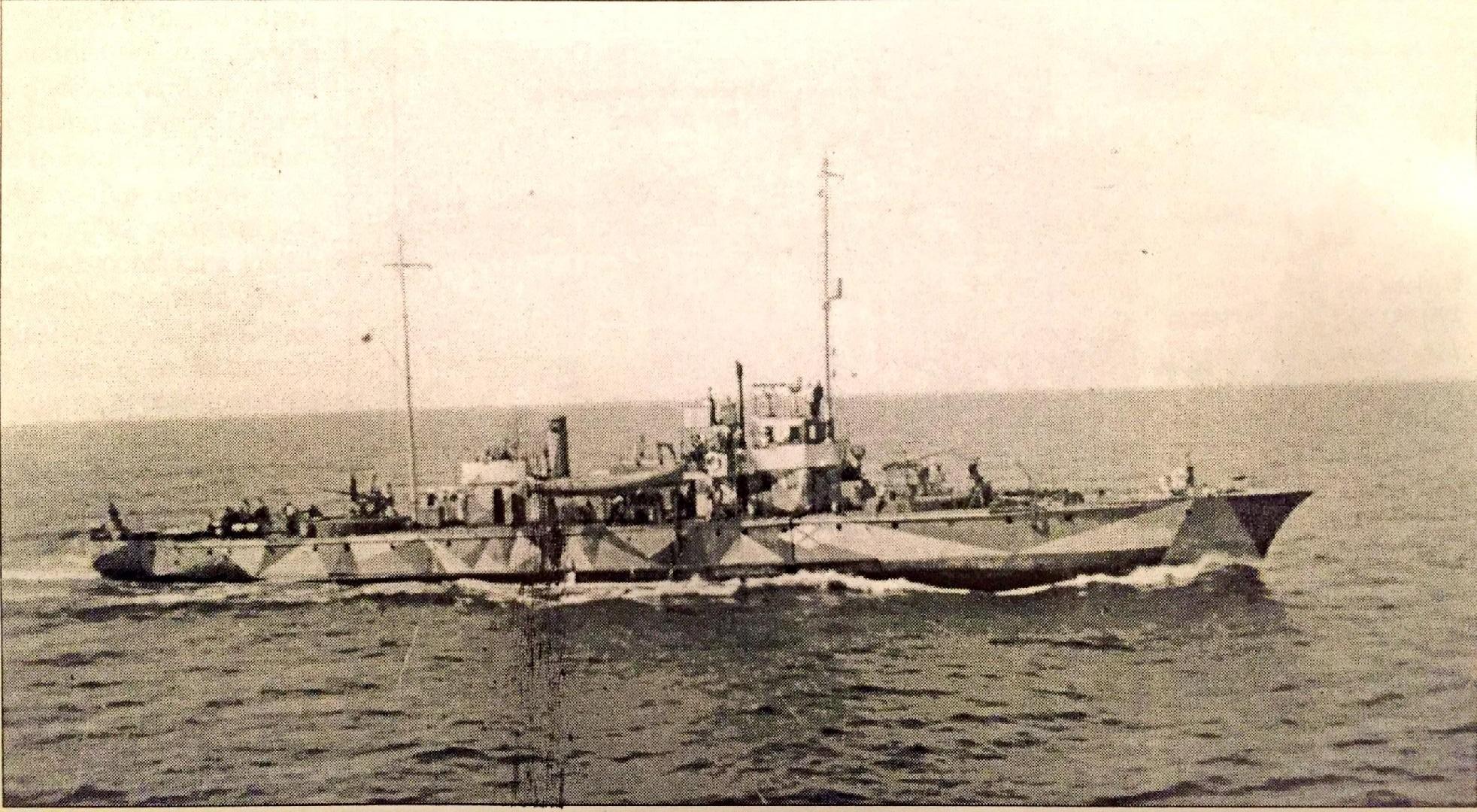 romanian torpedo boats