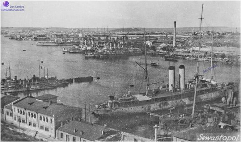 Primele nave româneşti purtătoare de aviaţie