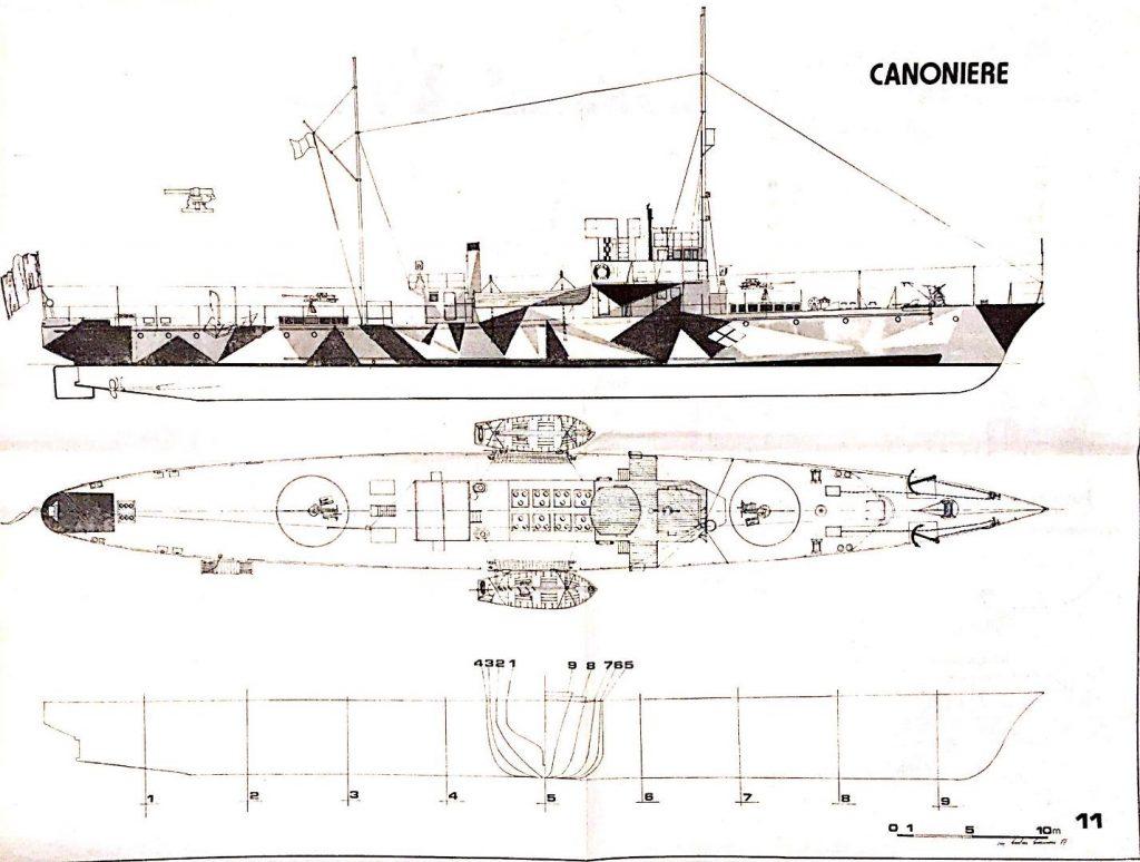 canonierei friponne stihi