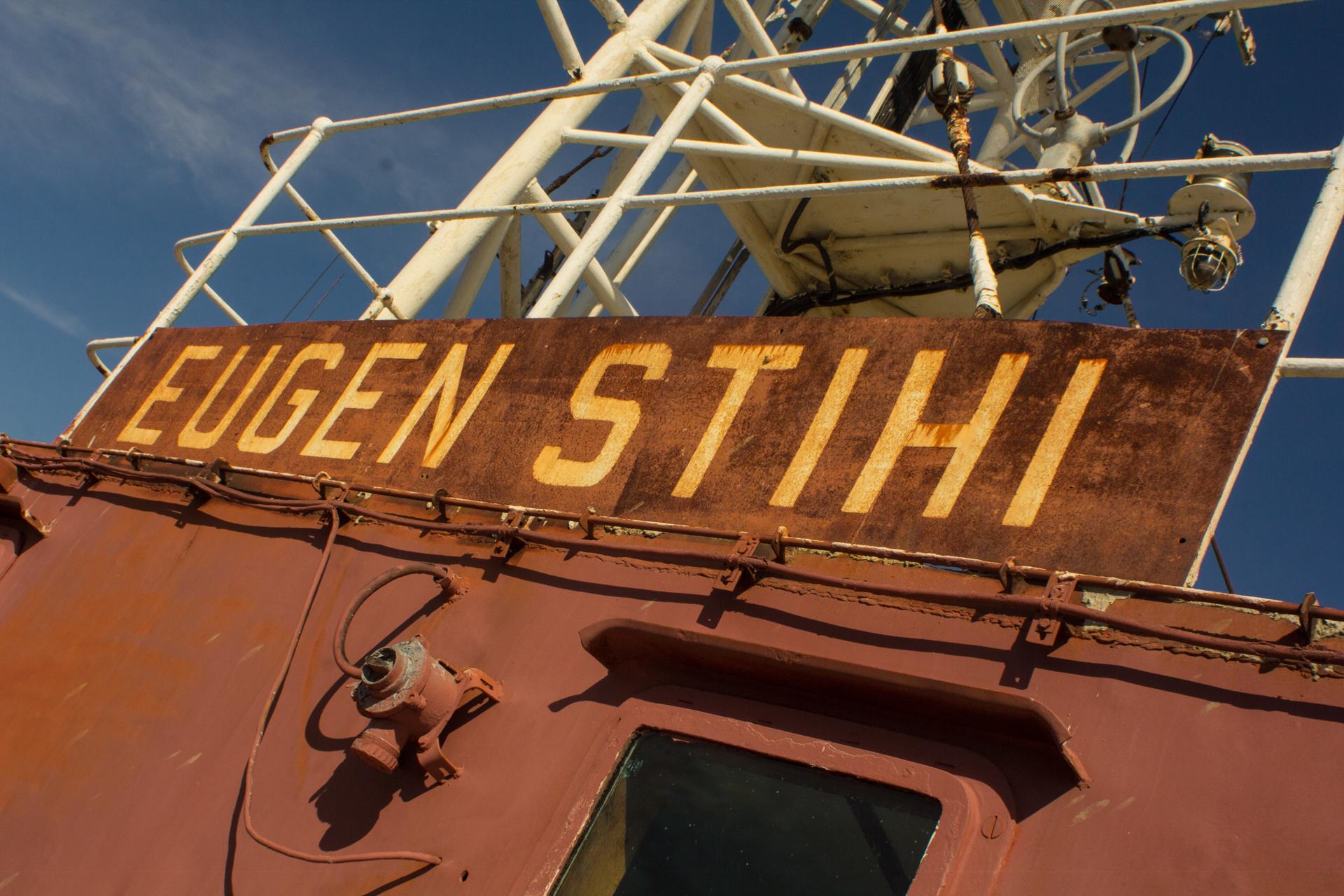 Eugen Stihi