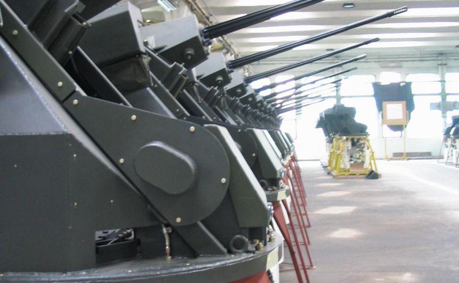 modernizarea flotei fluviale