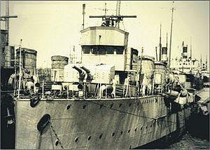 modernizarea marinei: şi atunci ca şi acum...