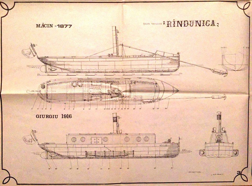 spar torpedo boat swallow