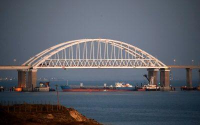 Ucraina, Rusia şi Marea Neagră