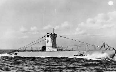 Submarinele României. Partea a IV-a: Alţi combatanţi la Marea Neagră.