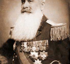 Personalități: Viceamiral Vasile Scodrea