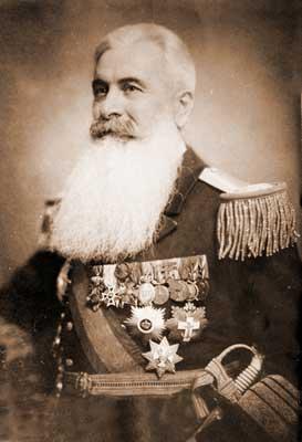 viceamiral Vasile Scodrea