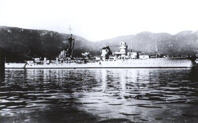 flota in anii 50