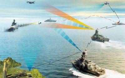 Rușii îmbunătățesc apărarea antiaeriană în Marea Neagră