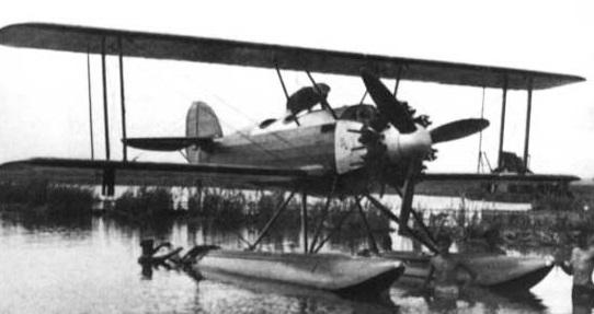Aviaţia maritimă în România. O scurtă istorie