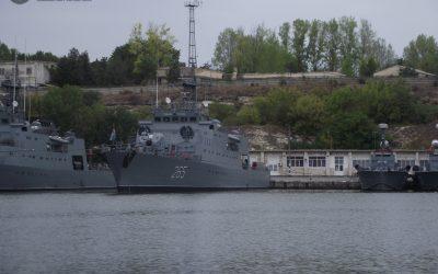 O retrospectivă a licitațiilor și dotării forțelor navale române – II