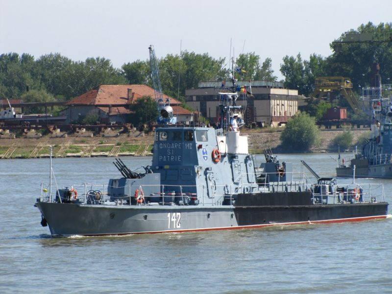 Mark VI Ucraina
