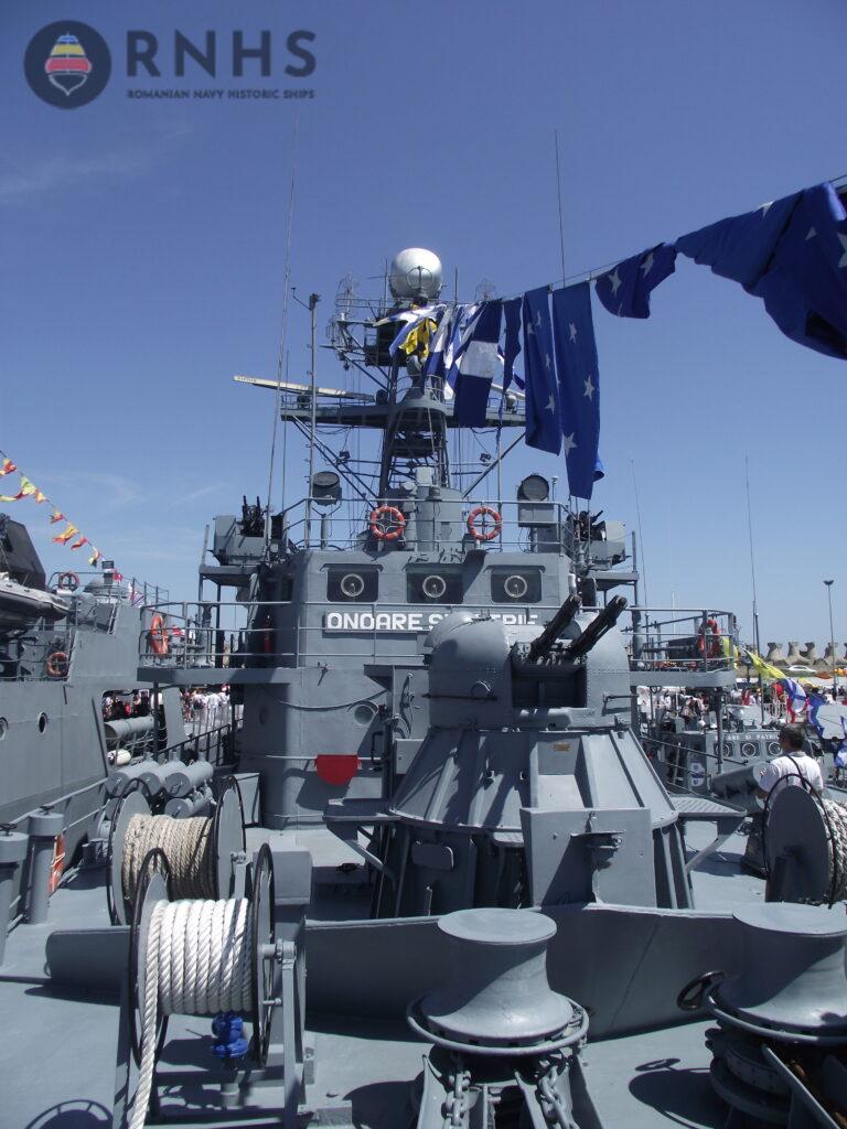 licitatii Fortele Navale Romane
